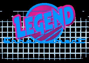 legend glow